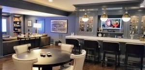 living room remodeling glenview