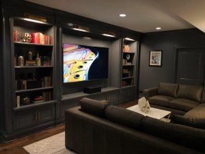 basement improvement chicago