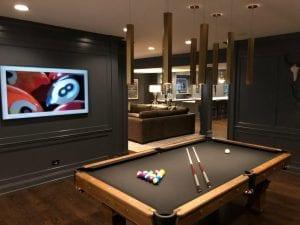 basement play room